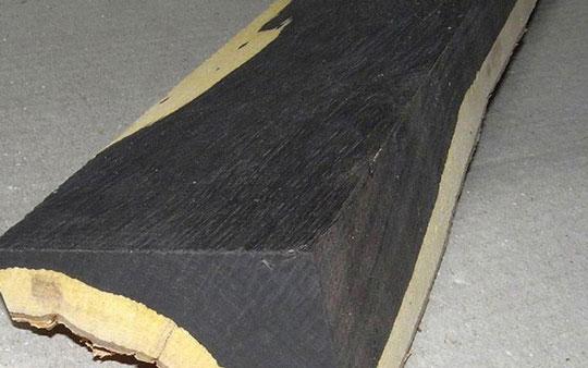 Những loại gỗ quý nhất thế giới